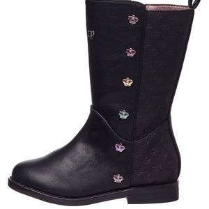 Juicy Couture Lil Pasadena Boots - Toddler Girls 7
